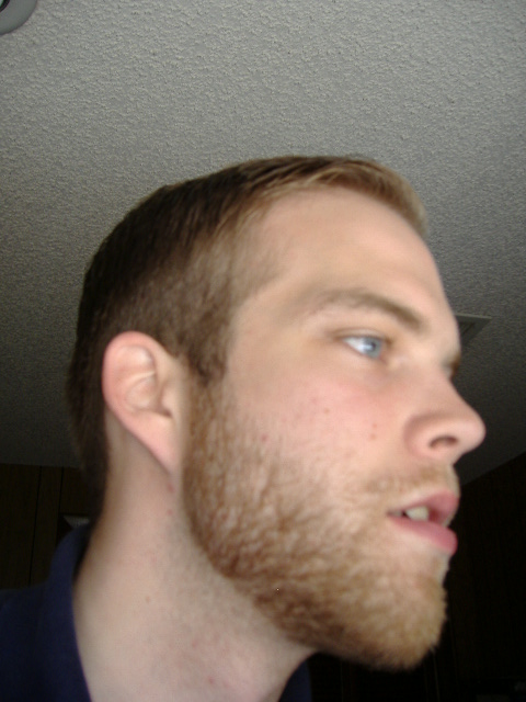 Conclusion T Your Beard Perfectly At The Neckline